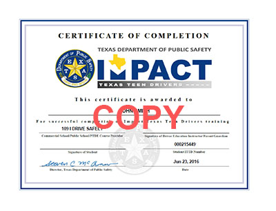 impact cert COPY