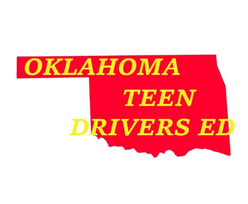 oklahoma drivers license test online